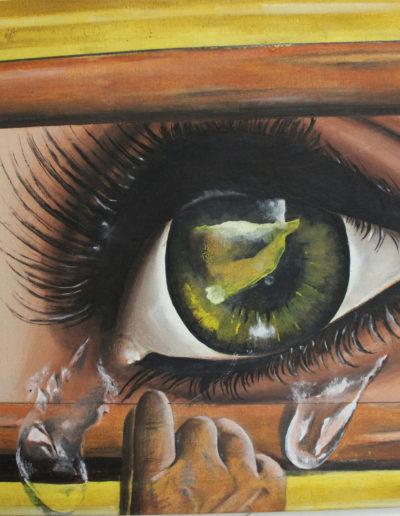 Fouad Rohm – Deor tears