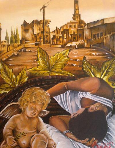 Fouad Rohm – Guardian Angel