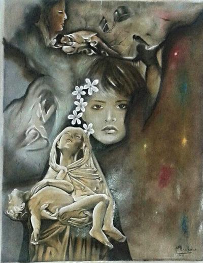 Fouad Rohm – Jasmine