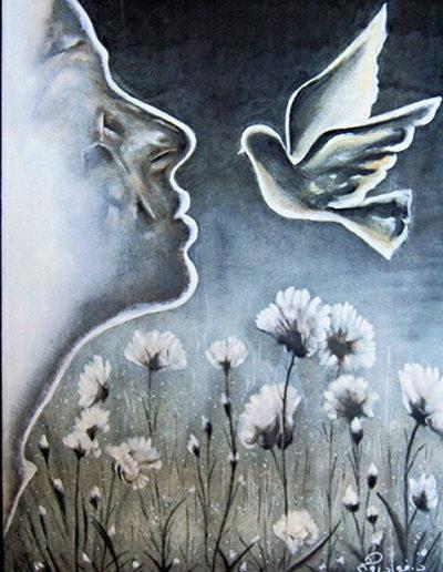 Fouad Rohm – The peace