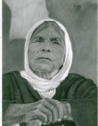 Misar Khalaf Shingali